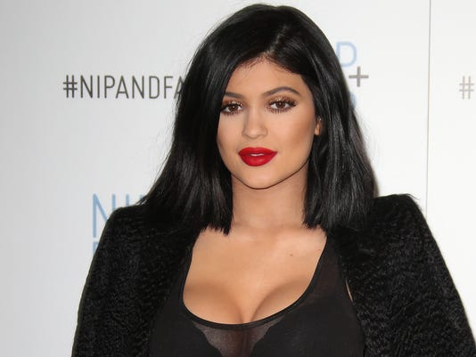 AP BRITAIN KYLIE JENNER PHOTO CALL I ENT GBR