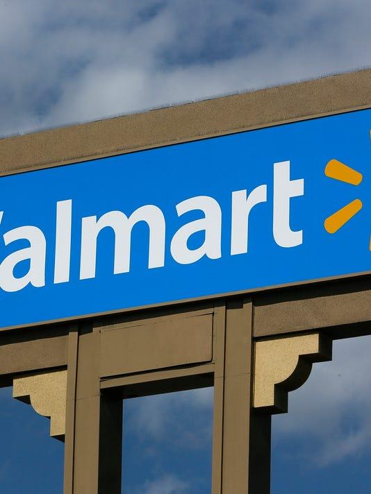 AP Wal Mart