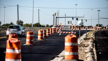 Long-running Ohio 310 interchange project nearing the end