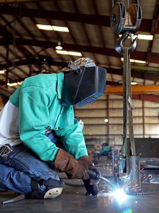 welding story 6/28/13