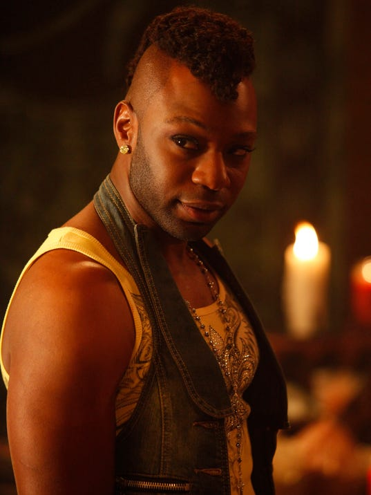 'True Blood' star Nelsan Ellis dies at 39 – USA TODAY