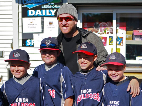 Chris Rotolo/Staff Photo
