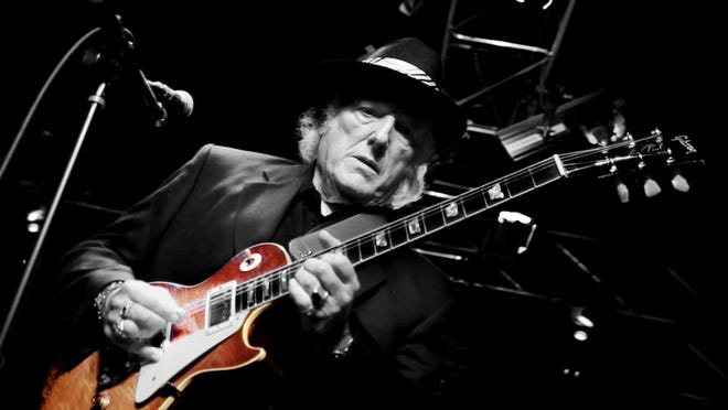 Late guitarist Dick Wagner will be honored with a Jan. 10 memorial show in Detroit.
