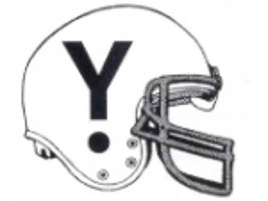 QB Club of York logo