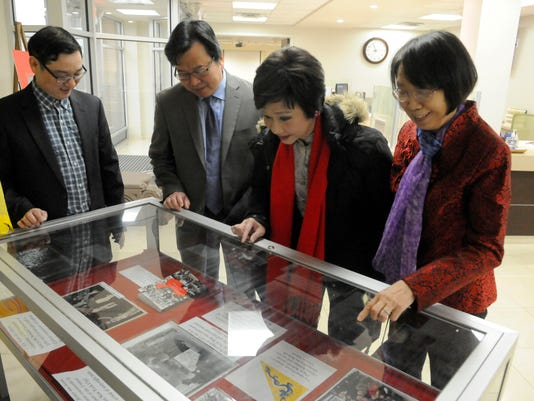 Chinese History on Display