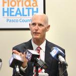 D.C. lawmakers hear Gov. Rick Scott's call for health care flexibility
