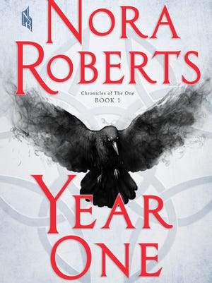 'Year One' by Nora Roberts