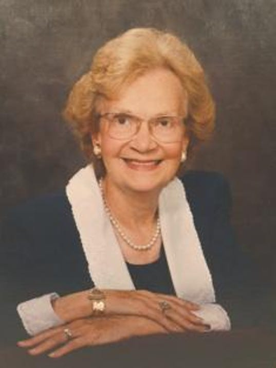 Gladys Burbage