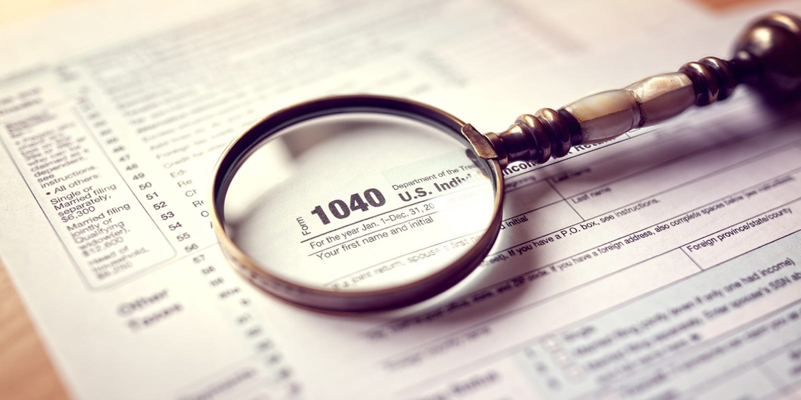 Tax refund fraud: IRS crackdown may ensnare legit taxpayers