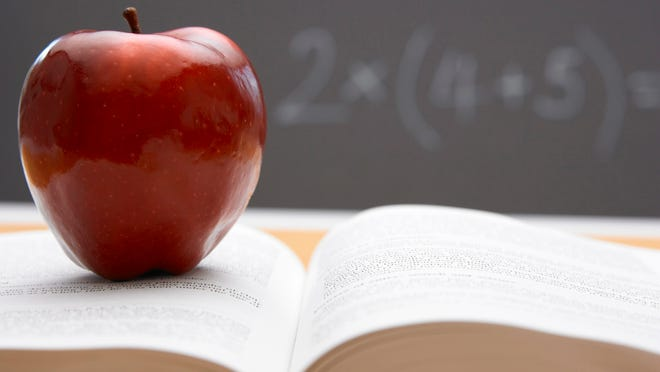 There's a shortage of substitute teachers in California.