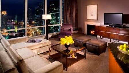 Exclusive Resorts' Chicago location.