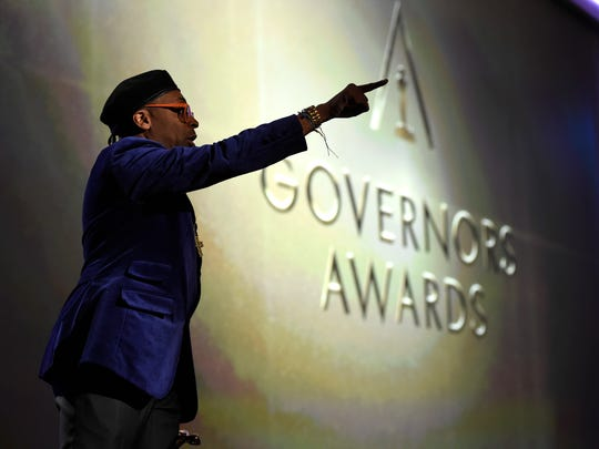 Spike Lee, a 2015 honorary Oscar recipient,has said he won't attend the 2016 Oscars, citing the lack of diversity in nominees.
