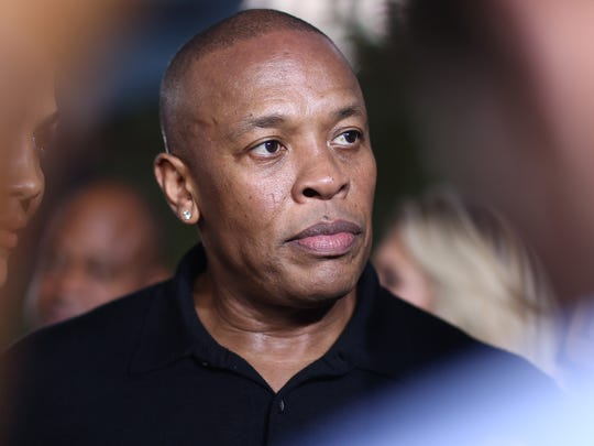 Dr. Dre (pictured) and the late J. Dilla will be saluted by nearly 30 local musicians, singers and rappers at The Hi-Fi on Feb. 11.