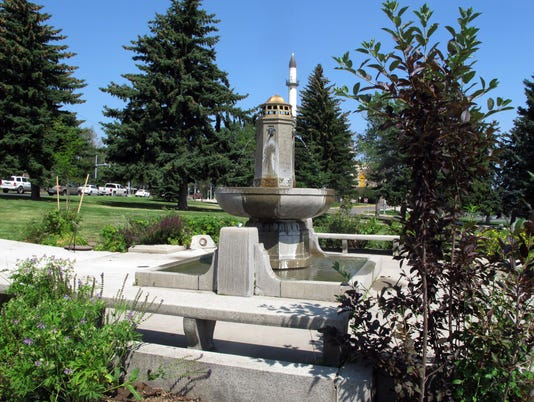XXX _MONTANA CONFEDERATE MEMORIAL_193.JPG A USA MT