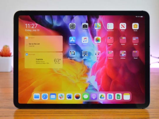Apple iPad Pro (2020) vs iPad (2019): is the Pro worth the cash?