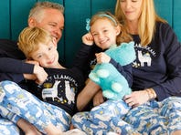 10 family pajama sets that are perfect for Christmas and Hanukkah
