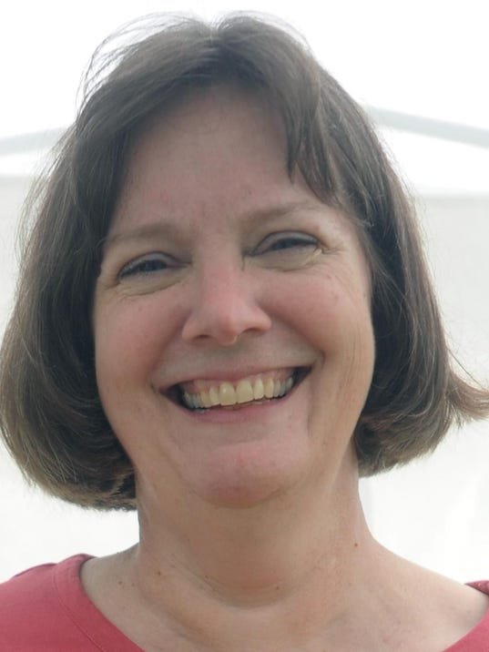 Mary Meyer