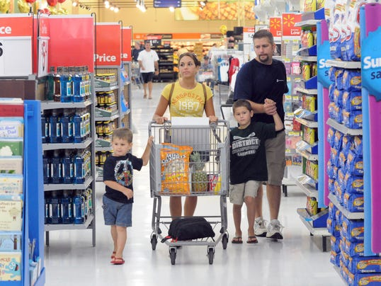 family-shopping