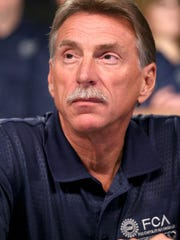 Former UAW Vice President Norwood Jewell has been accused in a sentencing memo of directing improper purchases as part of the training center scandal.