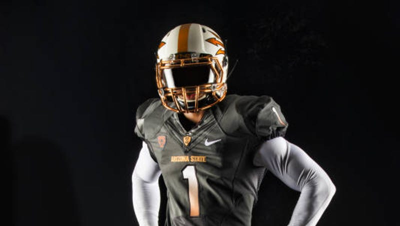 ASU football unveils new  Desert Fuel  uniform ccbfcd620