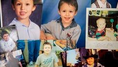 Joseph Bishop, 18, died at Cincinnati Children's Hospital