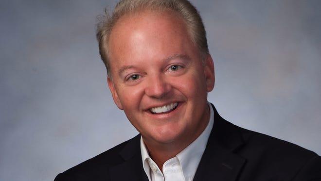 Jeff Bergosh