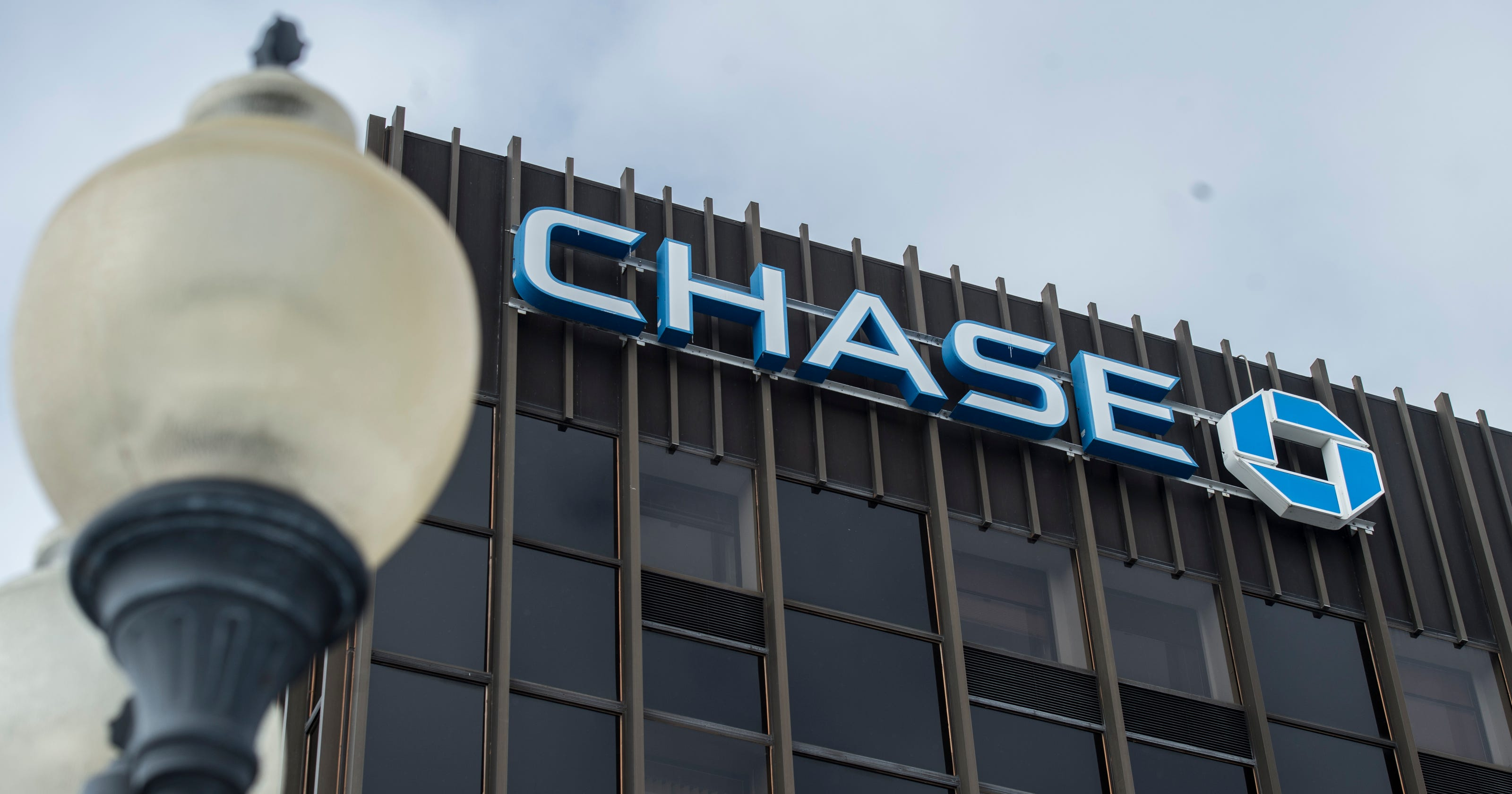 Chase says it will leave downtown Richmond in March