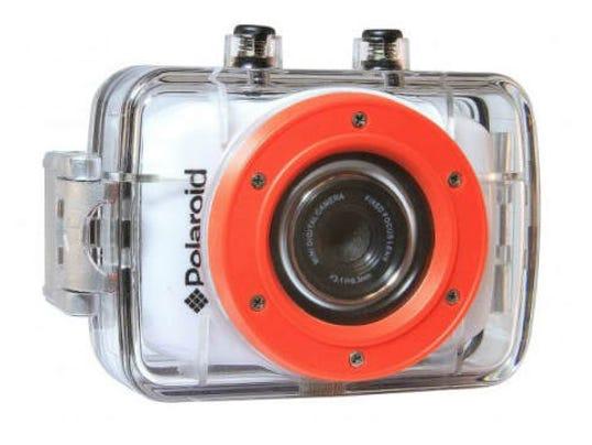 Polaroid HD Camera