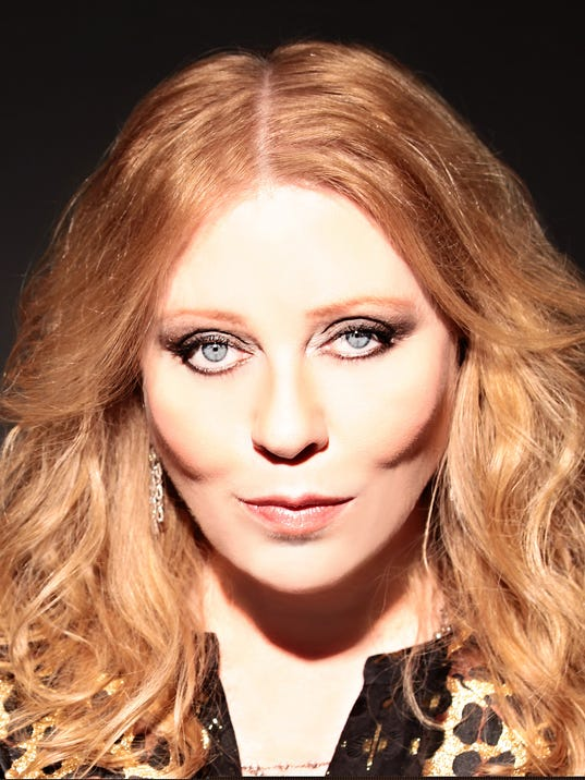 Bebe Buell Urges Women To Ditch The Labels