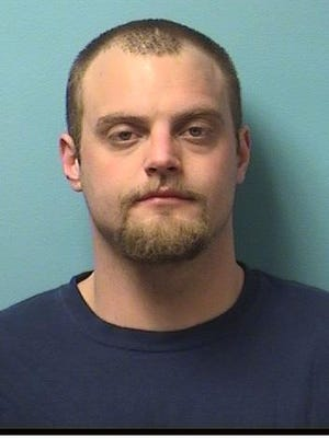 Dylan Kelley, 25, of St. Cloud.