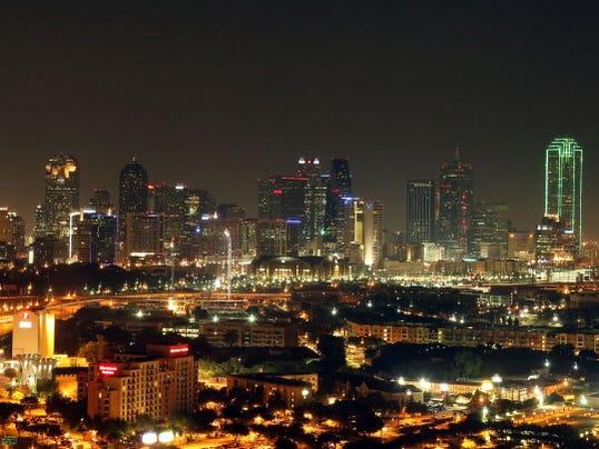 3.3 magnitude earthquake shakes Dallas-Fort Worth