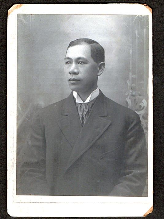 Hong Yeng Chang