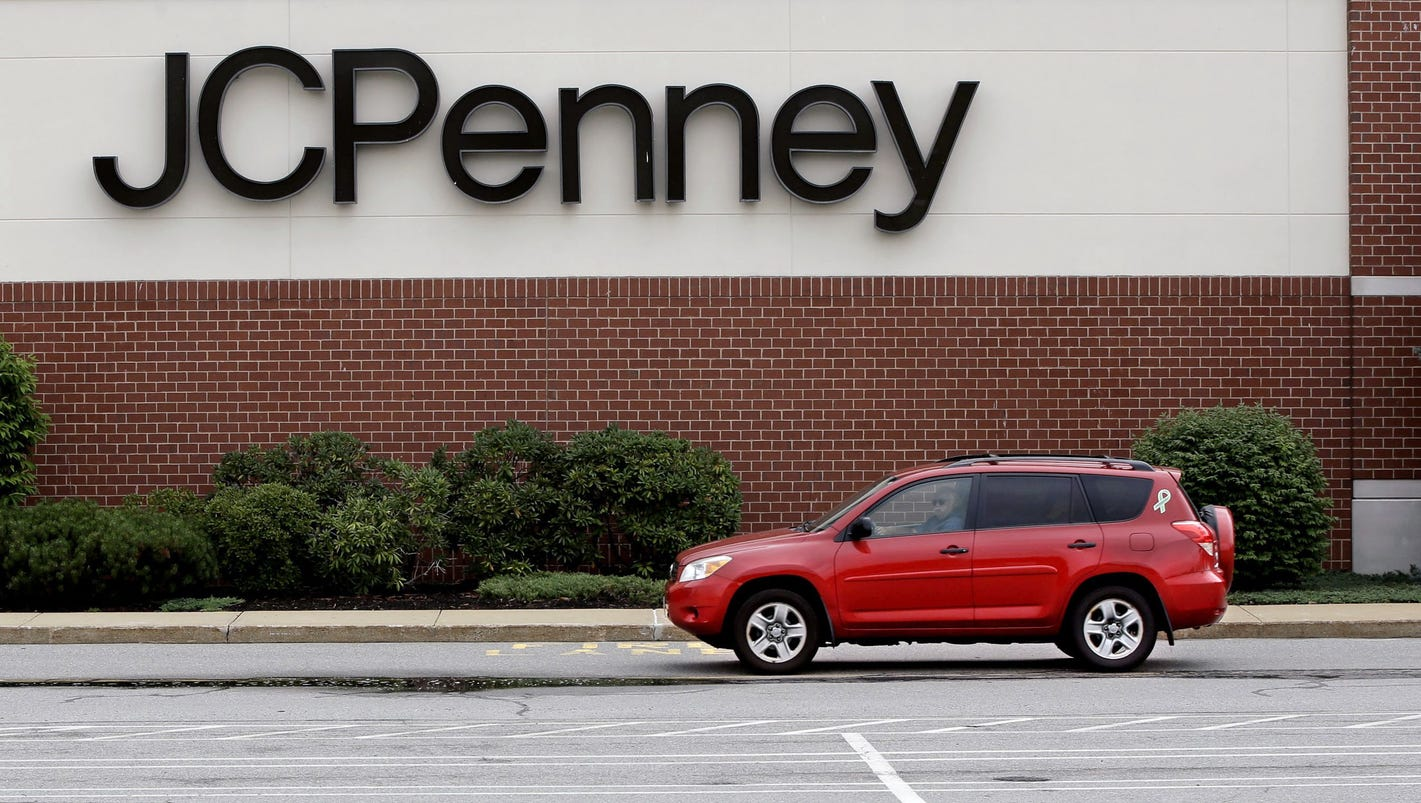 j c penney forecast Jc penney company, inc earnings: the turnaround continues, slowly jc penney posted fairly good as investors seemed disappointed by the company's 2018 forecast.