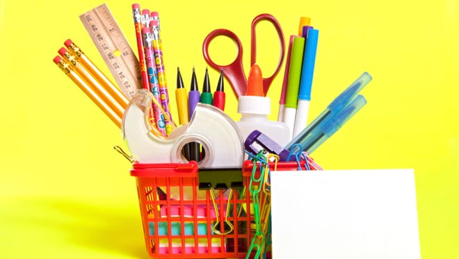 Tax-free weekend in South Carolina is Aug. 1 – 3 and applies to most back-to-school items.