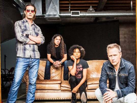 alice in chains tour to help late fan 39 s fund. Black Bedroom Furniture Sets. Home Design Ideas