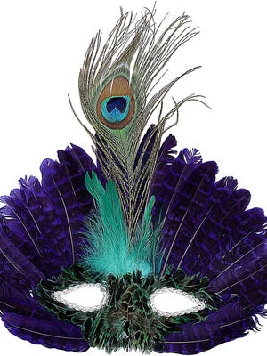 The Mardi Gras Masquerade Ball at the Hamilton Building Ballroom March 4 will feature live jazz music and New Orleans-inspired food. The event will benefit the Wichita Falls Ballet Theatre.