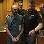 Man tied to deadly fire tells judge: 'I didn't murder nobody'