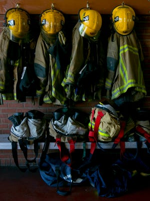 Despite what our opponents say, Prop. 487 would hurt police officers and firefighters.
