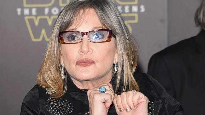 Was Cinnabon's tweet about the late Carrie Fisher done in poor taste? Many on social media seem to think so, while others think Fisher would have appreciated the deleted post.