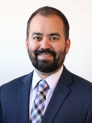 El Paso State Rep. Joe Moody joined O'Rourke's campaign team in January.
