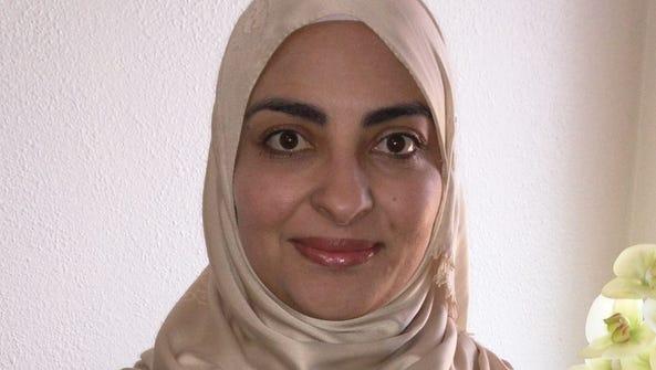 Amal Merchant