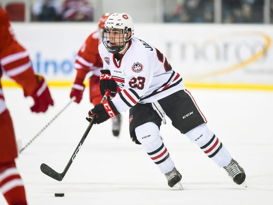 St. Cloud State Hockey 3