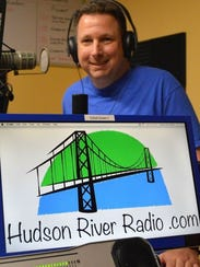Brian Horowitz is co-owner of Hudson River Radio.