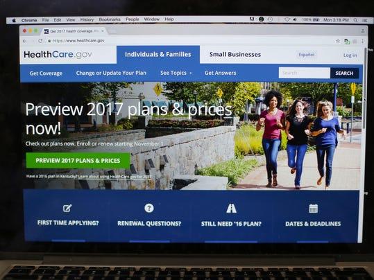 Health Overhaul Uninsured