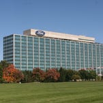 Ford plans more SUVs, fewer cars, aims to pay billions to shareholders
