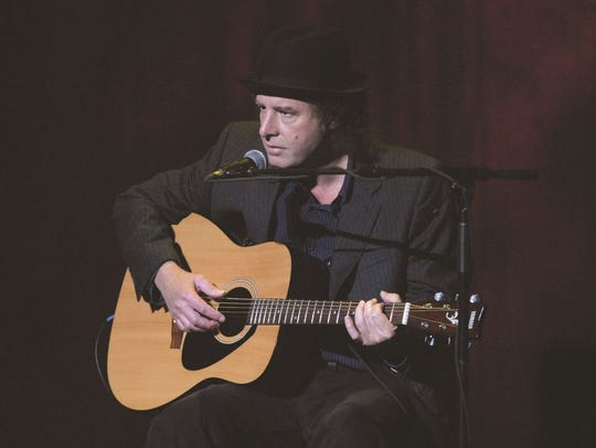 The creative mind of Steven Wright wanders across the