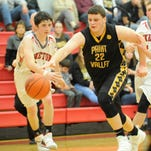 Boys hoops: Paint Valley 65, Piketon 52