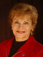 Joanne Draheim