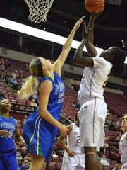 The Seminoles will look to improve on their Elite 8 Finish from 2014.