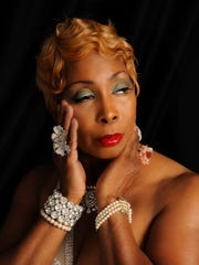 Toni Green (formerly Toni Cole) will perform during